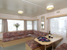 Static caravan 'offsite' LAST TWO AVAILABLE