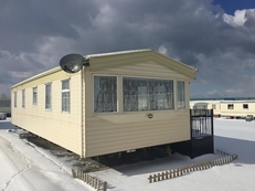 HOLIDAY HOME SALE @ CENTRAL BEACH HOLIDAY PARK LEYSDOWN, KENT